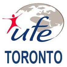 Votre calendrier avec l'Ufe Toronto pour le mois de juillet 2021
